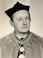 Prof. dr hab. Tadeusz Hermann
