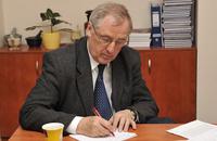 prof. dr hab. n. farm. Roman Kaliszan