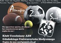 Akademicki Związek Sportowy GUMed
