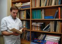 dr hab. Bartosz Karaszewski, prof. nadzw., foto: Grzegorz Krzyżewski