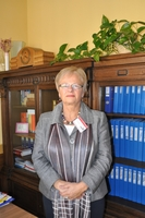 mgr inż. Anna Grygorowicz