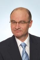 prof. Zbigniew Zdrojewski