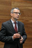 dr hab. Marcin Gruchała, prof. nadzw.