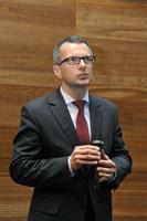 prof. Marcin Gruchała