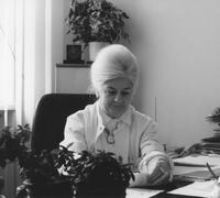 prof. Mirosława Narkiewicz