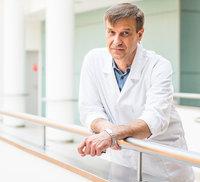 dr hab. Jacek Sznurkowski
