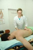 Jednym z kierunków WNoZ jest fizjoterapia