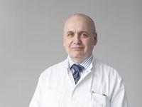 dr Maciej Brzeziński