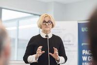 Fot. Sylwia Mierzewska, UCK