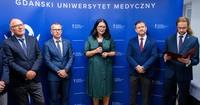 Otwarcie Centrum Symulacji Sercowo-Naczyniowej