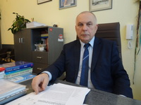 prof. Marek Wesołowski