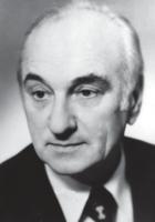 prof. Antoni Hlavaty