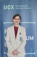 prof. Maria Bieniaszewska