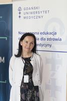 prof. Alicja Dębska-Ślizień