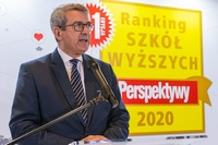 minister nauki i szkolnictwa wyższego Wojciech Murdzek