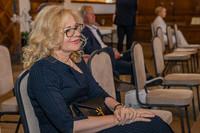 prof. Edyta Szurowska, prorektor ds. klinicznych