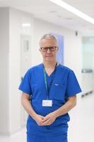 dr hab. Jacek Wojarski