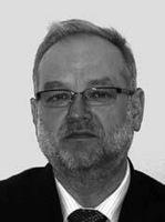 prof. Zbigniew Karwacki