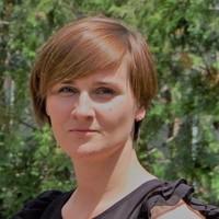 dr n. farm. Katarzyna Hoppe