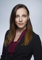 dr inż. Katarzyna Gaca-Zając