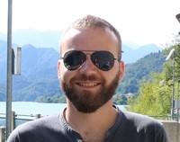 dr Krzysztof Basiński